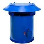 Вентилятор осевой крышный ВКОПв 25-188