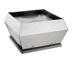 Крышный вентилятор DVS sileo 311EV ErP