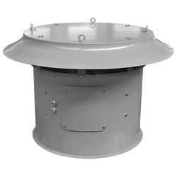 Вентиляторы крышные серии ВОП-06-300-4,0-1