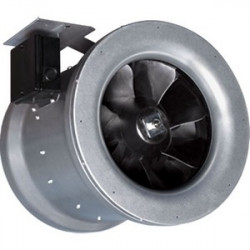 Канальный энергосберегающий вентилятор Shuft серии CMF, CMFE 315 S