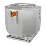 Высокотемпературные вентиляторы SHUFT серии RMV-HT