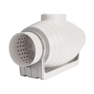 Вентилятор канальный низкошумный Shuft SD-160/100 MAX
