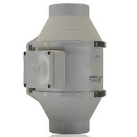 Вентилятор канальный Вентилятор канальный TD 250/100