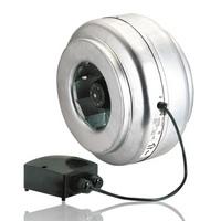 Вентилятор канальный VENT-100L