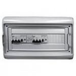 Блоки силовые для электрических нагревателей