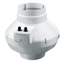 Вентилятор Вентс ВК 100 Б (220/60)