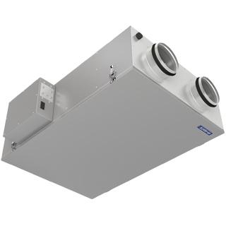 Приточная установка  ВЕНТС ВУТ2 200 П