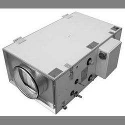 Приточная установка ALFA AC 1000 W
