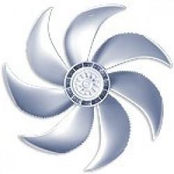 Вентилятор Ziehl-Abegg FN040-4E_.0F._7