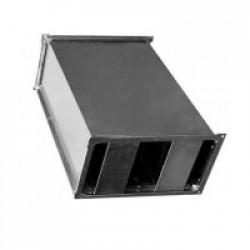 Шумоглушитель Канал - ГКП 80-50