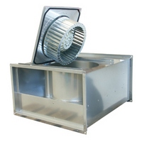 Канальный вентилятор KT 50-30-6