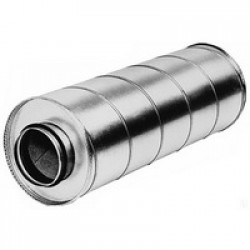 Шумоглушитель Systemair LDC 355-900