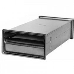 Шумоглушитель Systemair LDR  80-50