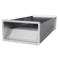 Шумоглушитель для прямоуголных воздуховодов SKS 30-15