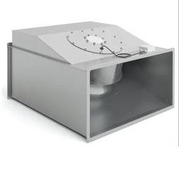 Канальный вентилятор WRW 100-50/63.4D
