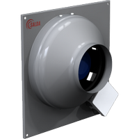 Вентилятор для круглых каналов VKAS 100 MD