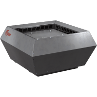 Крышный вентилятор VSVI 311 L1 EKO