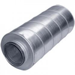 Шумоглушитель CSA 400/900