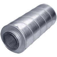 Шумоглушитель CSA 315/600