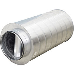 Шумоглушитель CSD 630/900