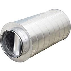Шумоглушитель CSD 250/600