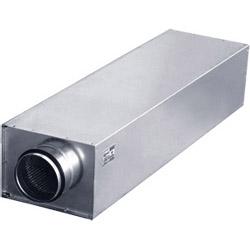 Шумоглушитель CSR 100/900