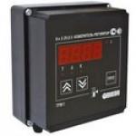 Измерители-регуляторы температуры ТРМ-1