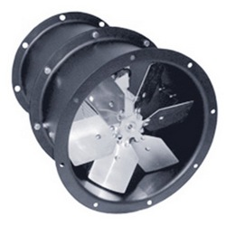 Осевой вентилятор POLAR BEAR ECR 254 M4