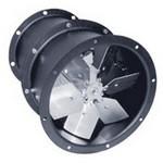 Осевые вентиляторы Polar Bear ECR IP 55