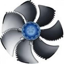 Вентилятор Ziehl-Abegg FB030-4E_.WC._5