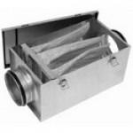 Фильтры ФЛФ для круглых воздуховодов