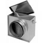 Фильтры ФЛК для круглых воздуховодов