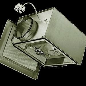 Вентилятор IRE 160B