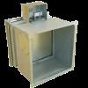 Клапан КПС-1 (60)-НО-МВ(220)-150х150