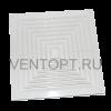 Решетка потолочная пластик 600х600