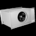 Канальный вентилятор ELK RUCK (Германия)