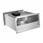 Вентиляторы канальные для прямоугольных воздуховодов