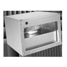 Канальный вентилятор Ruck KVRI 5025 E2 13