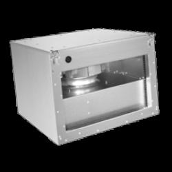Канальный вентилятор Ruck KVRI 8050 D4 01