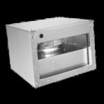 Канальный вентилятор KVRI RUCK (Германия)