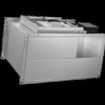Канальный вентилятор KVT RUCK (Германия)