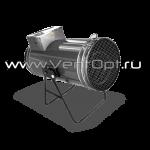 Электрокалориферные установки СФО