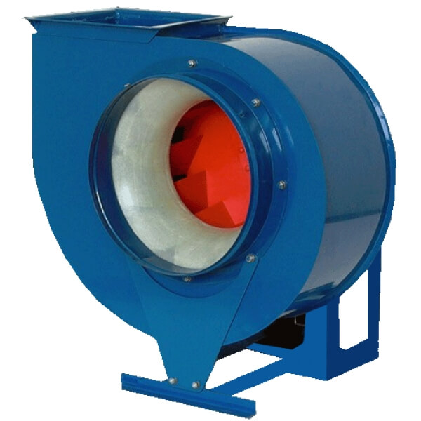 Радиальный вентилятор ВЦ 4-70 №2,5 0,25 кВт