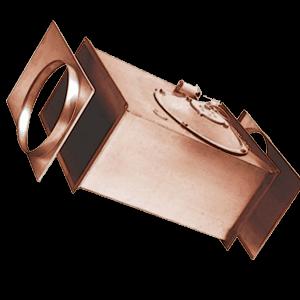 Вентилятор RK 300х150 С1/RKC 160 C1