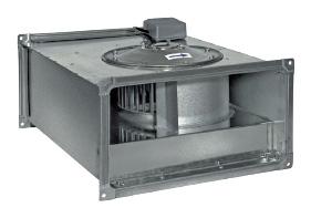 Вентилятор канальный VCP 40-20 4Е