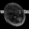 Вентилятор осевой OVK 4 E 350