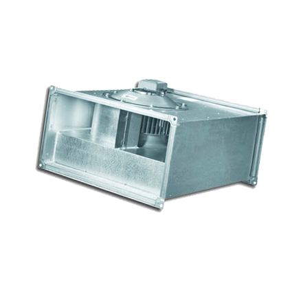 Вентилятор канальный ВРП 100-50-6