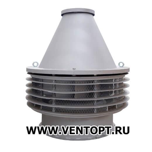 Вентилятор дымоудаления ВКР1ДУ-3,55