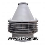 Вентилятор дымоудаления ВКР1ДУ