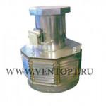 Вентилятор крышный дымоудаления ВКР-ДУ-С (выброс в сторону)